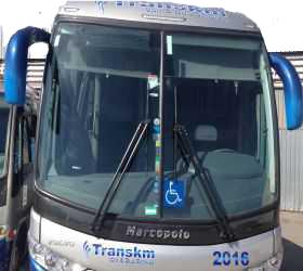Aluguel de Ônibus Suzano