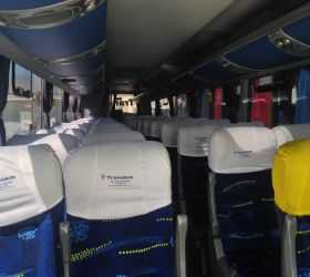 Fretamento de Ônibus Guarulhos