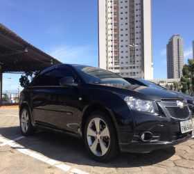 Locação Carro Executivo Guarulhos