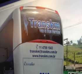 Locação de Ônibus SP